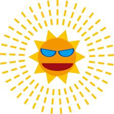 真夏日🌞 肩こり・腰痛・むくみ